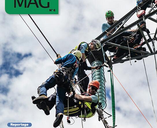 SST Mag n°06