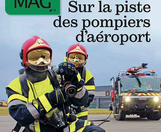 SST Mag n°07