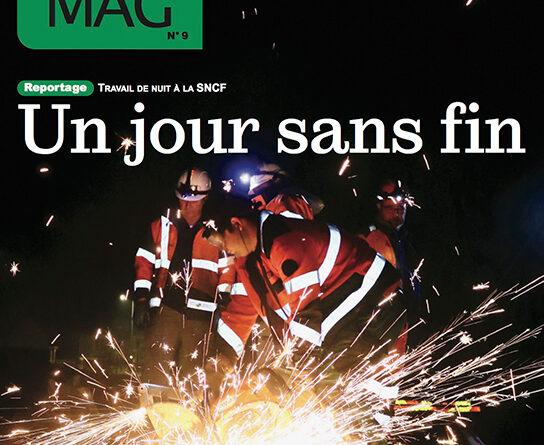 SST Mag n°09