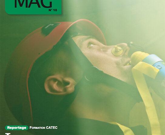 SST Mag n°10