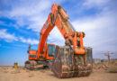 Signalisation des angles morts : les engins de chantier dispensés