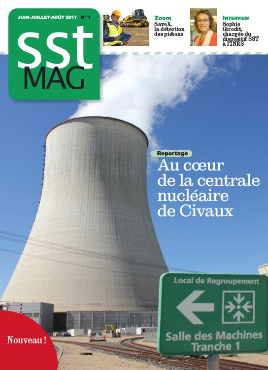 SST Mag n°01 1|SST Mag n°01 2