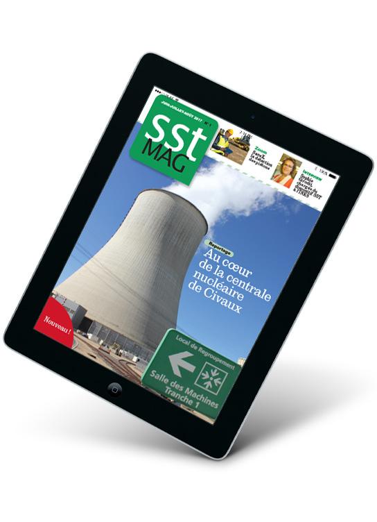 SST Mag n°01 - Version numérique 1|SST Mag n°01 - Version numérique 2