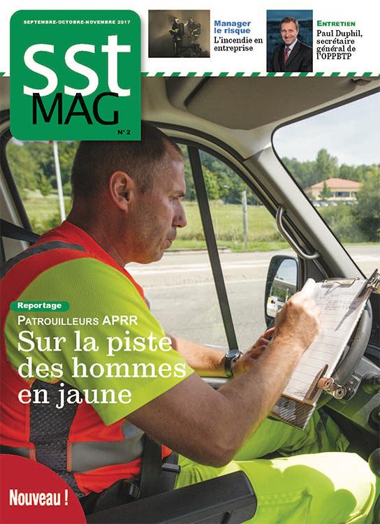 SST Mag n°02 1|SST Mag n°02 2