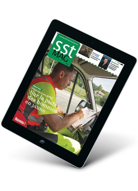 SST Mag n°02 - Version numérique 1|SST Mag n°02 - Version numérique 2