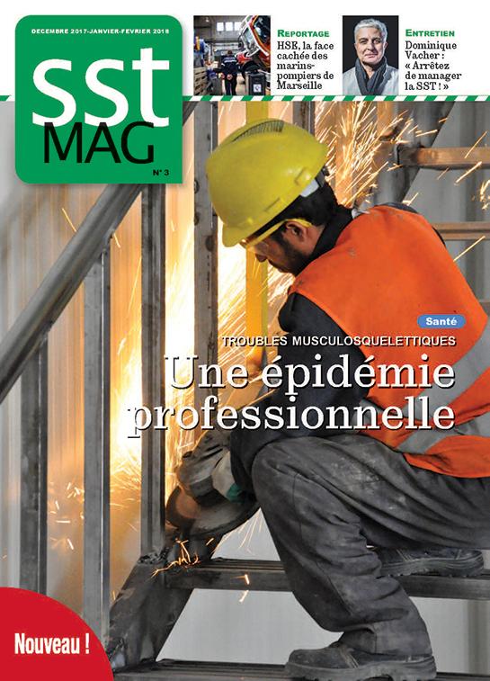SST Mag n°03 1|SST Mag n°03 2