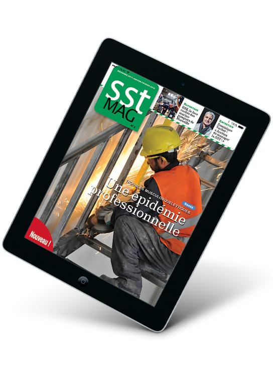 SST Mag n°03 - Version numérique 1|SST Mag n°03 - Version numérique 2