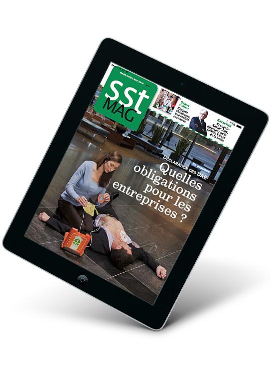 SST Mag n°04 - Version numérique 1|SST Mag n°04 - Version numérique 2