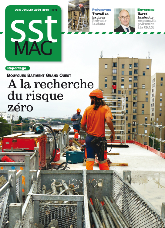 SST Mag n°05 1|SST Mag n°05 2