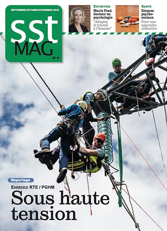 SST Mag n°06 1|SST Mag n°06 2
