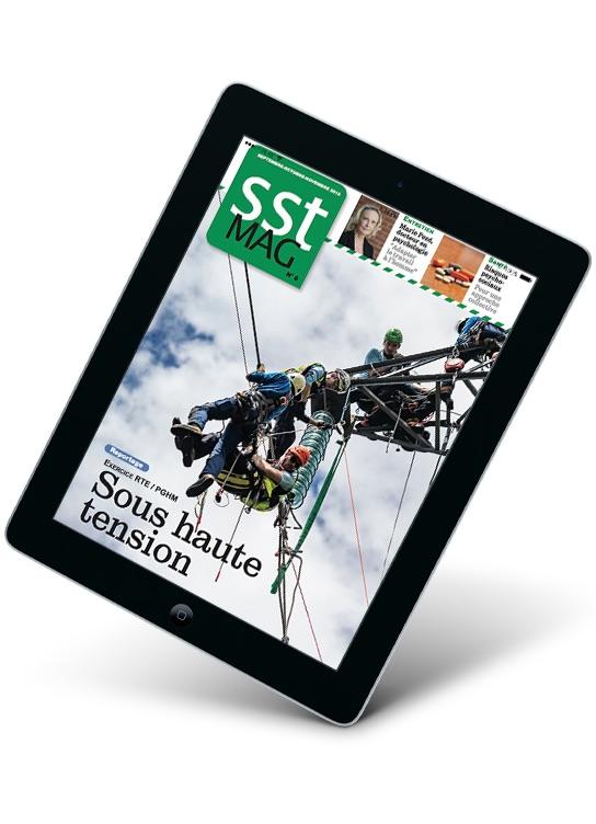 SST Mag n°06 - Version numérique 1|SST Mag n°06 - Version numérique 2|SST Mag n°06 - Version numérique 3