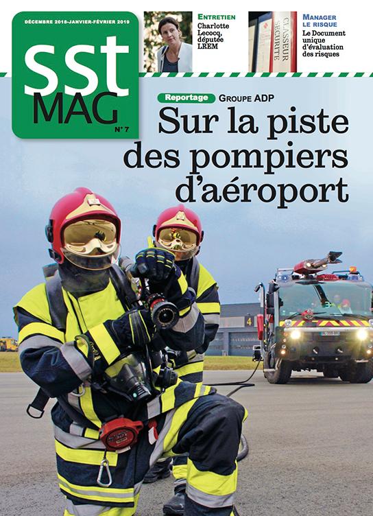 SST Mag n°07 1|SST Mag n°07 2