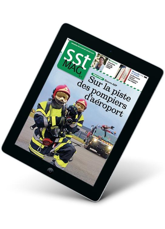 SST Mag n°07 - Version numérique 1|SST Mag n°07 - Version numérique 2|SST Mag n°07 - Version numérique 3
