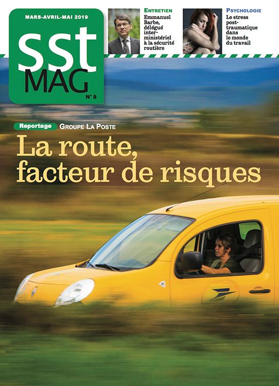 SST Mag n°08 1|SST Mag n°08 2