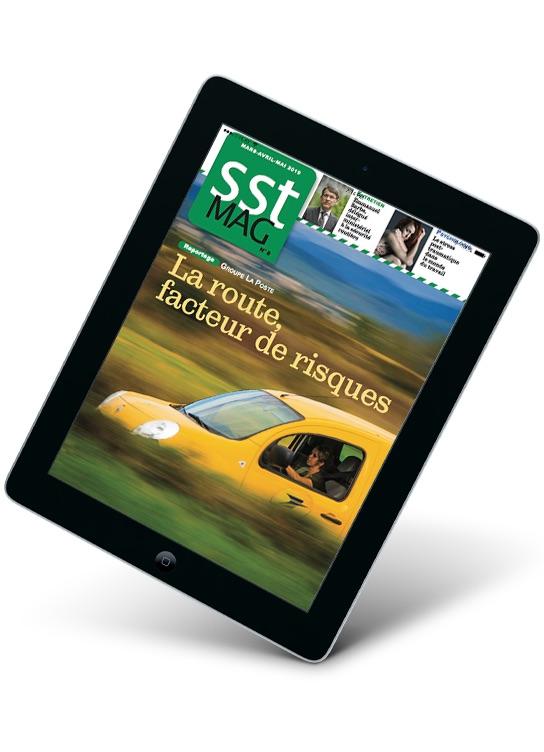 SST Mag n°08 - Version numérique 1|SST Mag n°08 - Version numérique 2|SST Mag n°08 - Version numérique 3