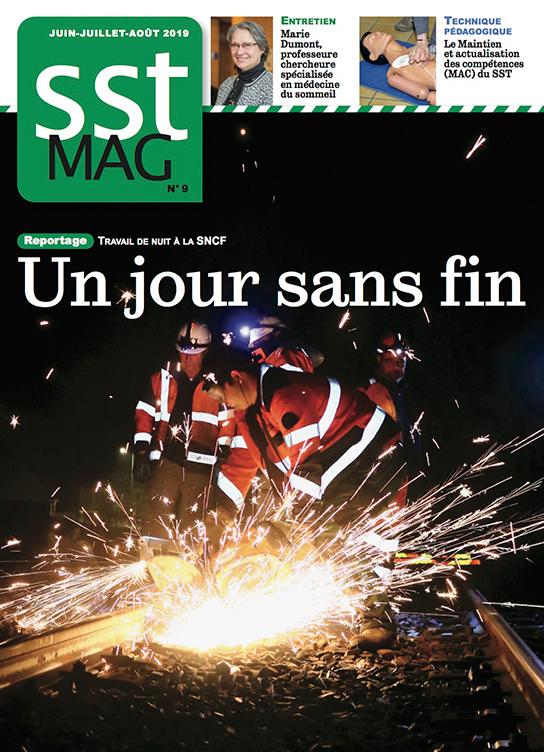 SST Mag n°09 1|SST Mag n°09 2