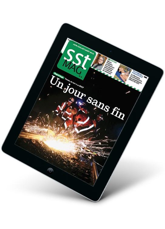 SST Mag n°09 - Version numérique 1|SST Mag n°09 - Version numérique 2|SST Mag n°09 - Version numérique 3