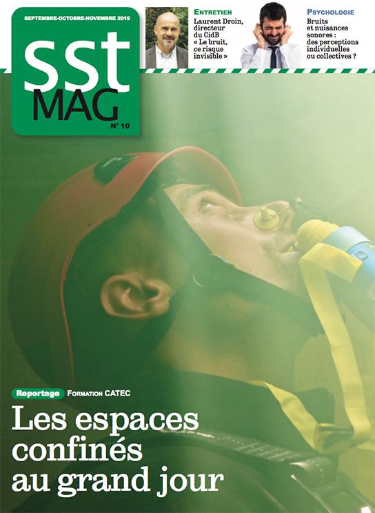 SST Mag n°10 1|SST Mag n°10 2