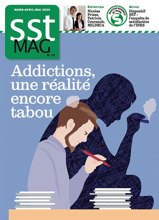 SST Mag n°12 1|SST Mag n°12 2