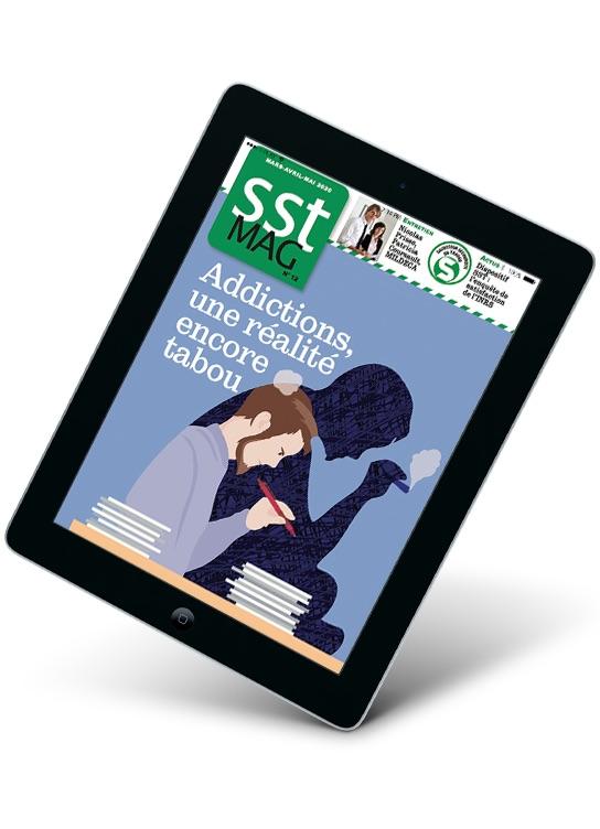 SST Mag n°12 - Version numérique 1|SST Mag n°12 - Version numérique 2