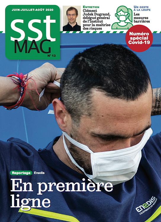 SST Mag n°13 1|SST Mag n°13 2