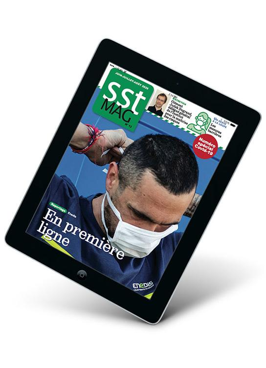 SST Mag n°13 - Version numérique 1|SST Mag n°13 - Version numérique 2