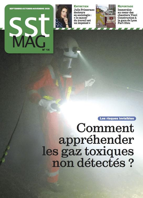SST Mag n°14 1|SST Mag n°14 2