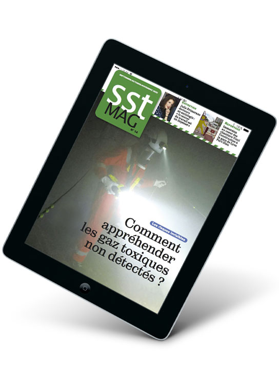 SST Mag n°14 - Version numérique 1|SST Mag n°14 - Version numérique 2