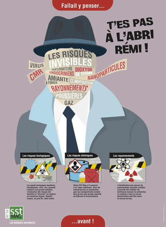 POSTER N°14 Risques invisibles 1