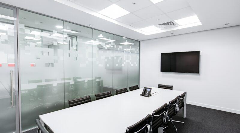 Aération des locaux : la bête noire du retour au bureau ?