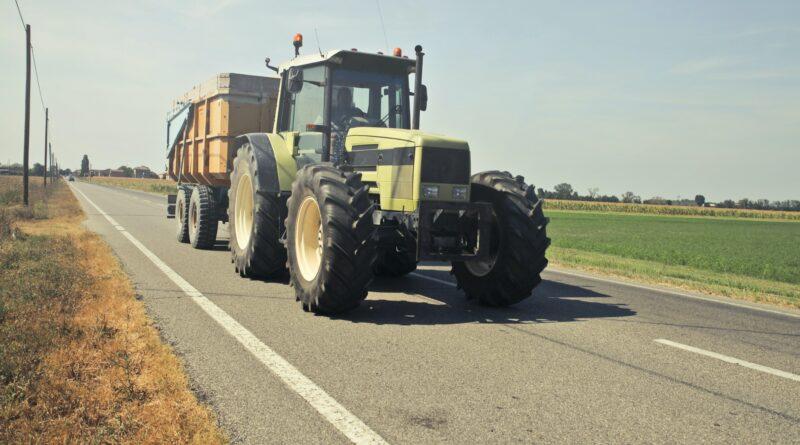 Un agriculteur décède écrasé par son tracteur
