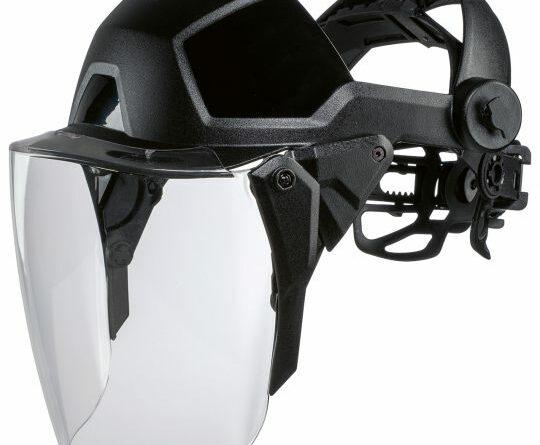 Uvex Pheos Faceguard