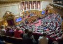 Le Sénat valide la loi santé au travail
